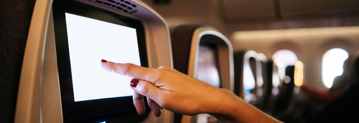 PAX Week Views #1 – Boeing & Flight Global
