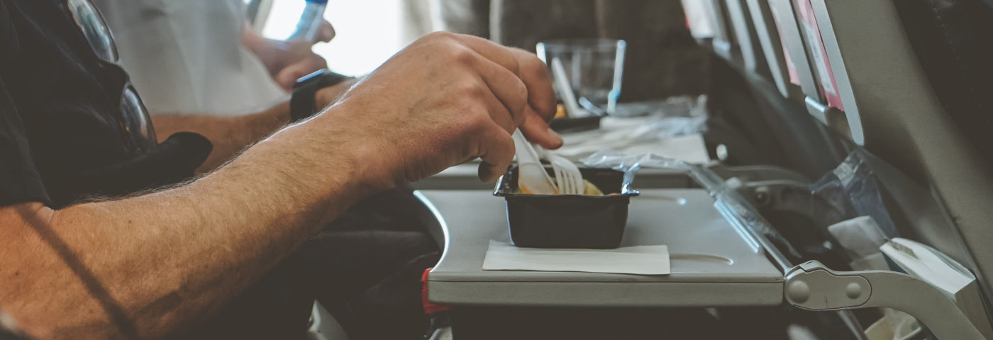 Five Trends for Onboard Catering & Services in 2020