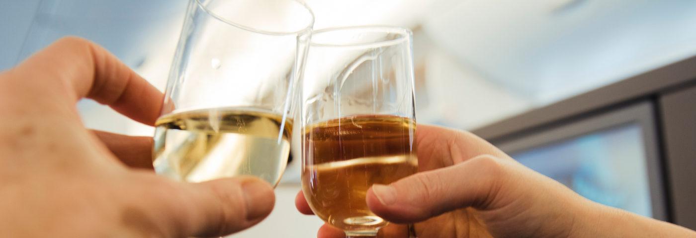 Five Trends in the Onboard Beverages Market in 2020