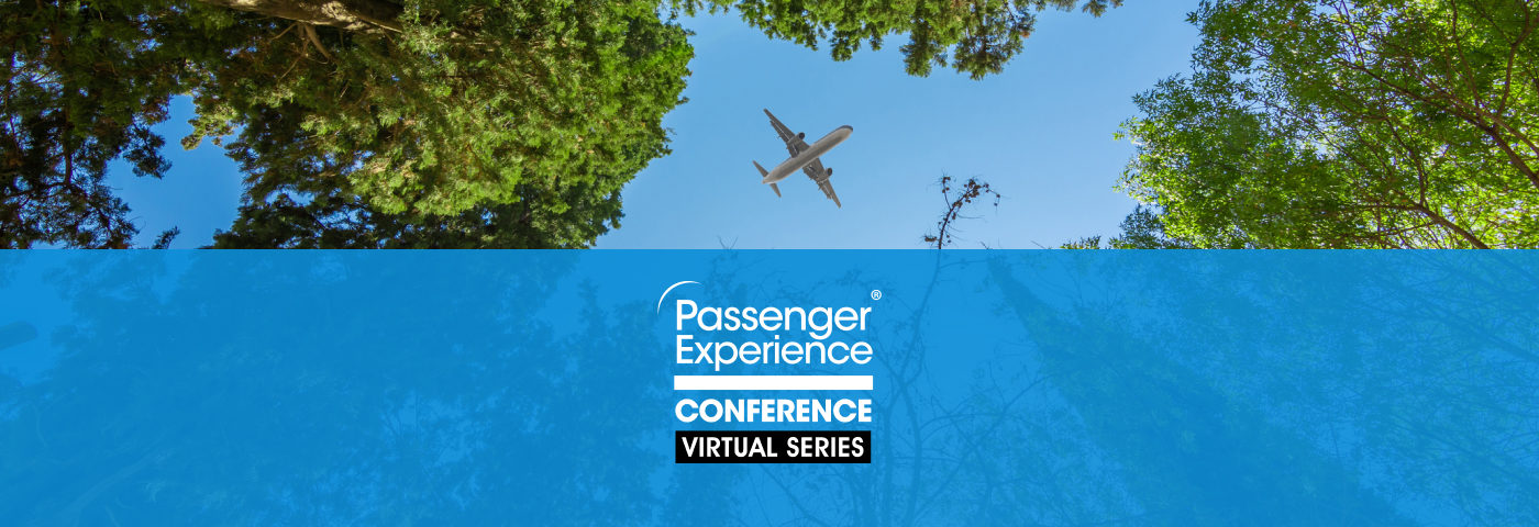 Webinar: Direction Of Travel: Flying More Sustainably