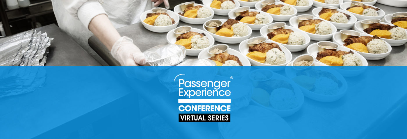 Webinar: The Future of Inflight Catering