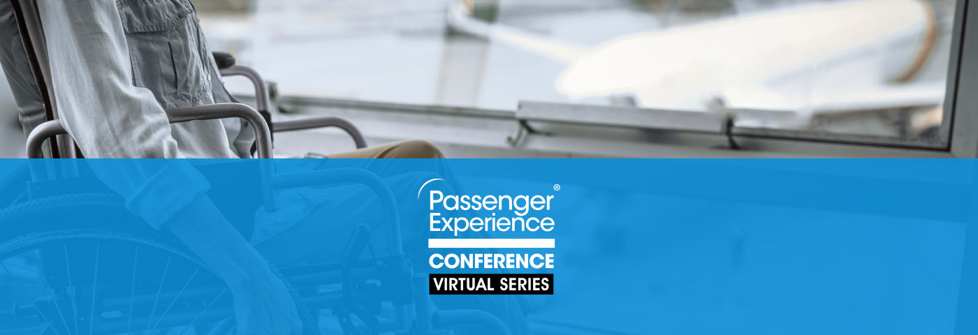 Webinar: Flying For All – What Next For The Accessible Cabin?