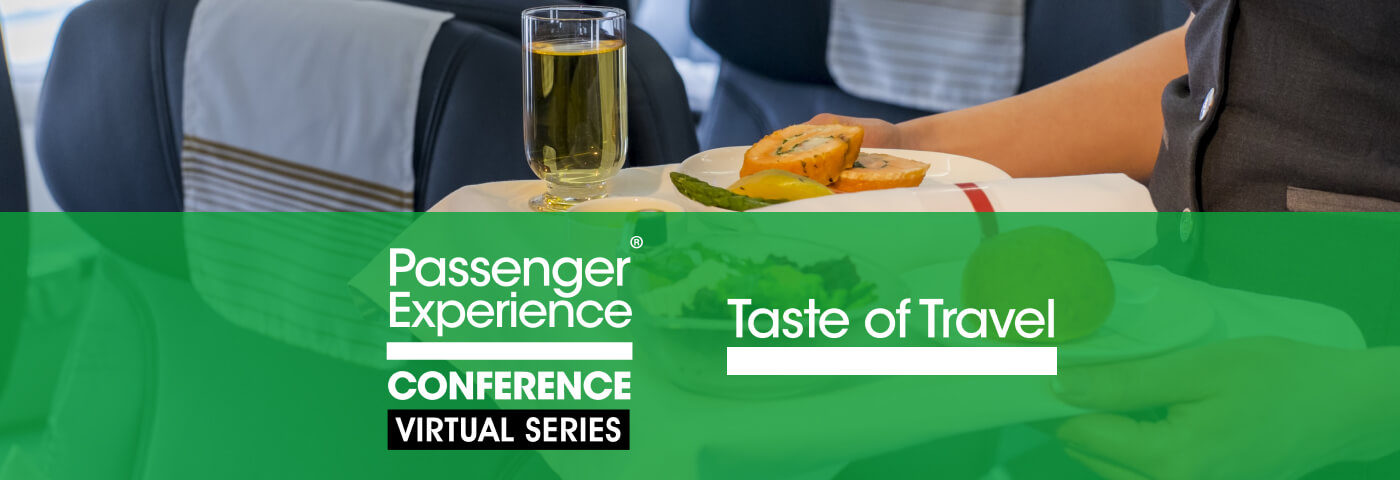 Taste of Travel webinars serve up new products, ideas and digital solutions