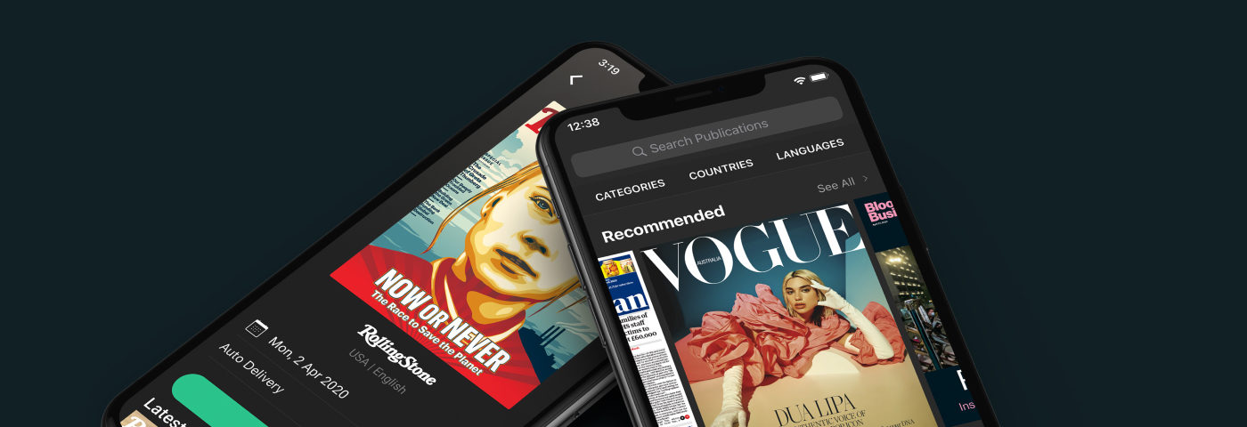 Inflight Magazines can easily move to digital with PressReader