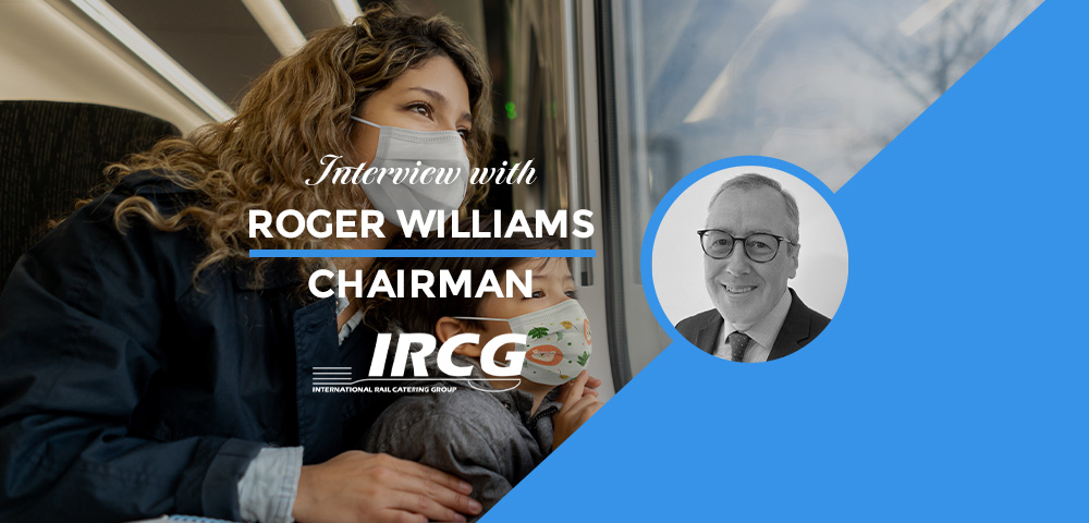IRCG – 55 years strong and as important as ever