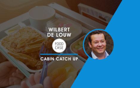 Cabin Catch Up: Wilbert de Louw, CEO, Foodcase