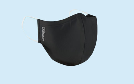 Silver Ion Face masks from Bayart Innovations