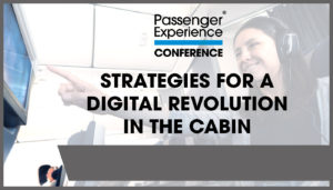 Strategies for a digital revolution in the cabin
