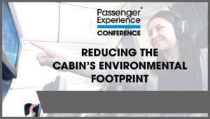 Reducing the Cabin's Environmental Footprint