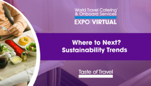 Where to Next? Sustainability Trends
