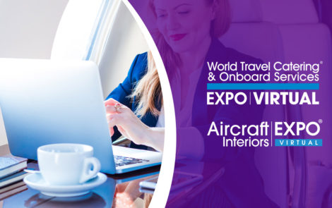 Global passenger experience industry gathers at WTCE Virtual